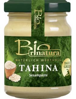 Rinatura Bio Daily Green Tahina Sesampaste