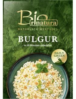 Rinatura Bio Daily Green Bulgur
