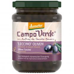 Campo Verde Demeter Bio Oliven