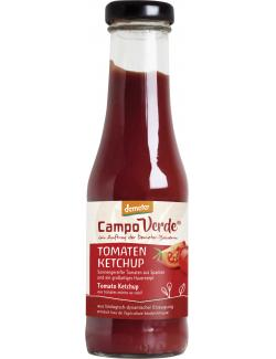 Campo Verde Demeter Bio Tomaten Ketchup