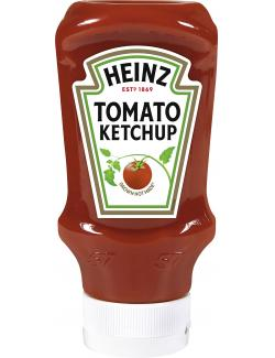 Heinz Tomato Ketchup Kopfstehflasche
