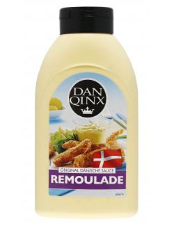 Dan Qinx Original Dänische Remouladen Sauce