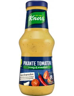Knorr Schlemmersauce Pikante Tomate