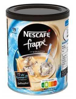 Nescafé frappé Typ Eiskaffee
