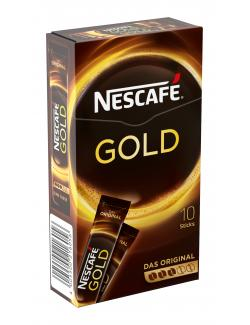 Nescafé Gold Original Sticks