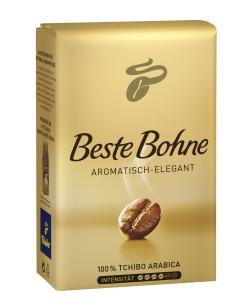 Tchibo Beste Bohne - 500g Ganze Bohne