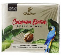 Tchibo Beste Bohne  - 500g Gemahlen