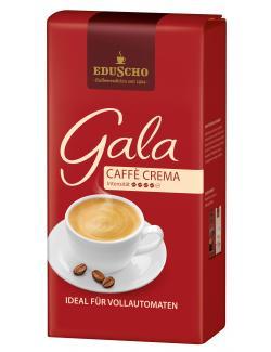 Gala Caffè Crema Ganze Bohne