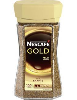 Nescafé Gold Mild (200 g) - 4005500071679