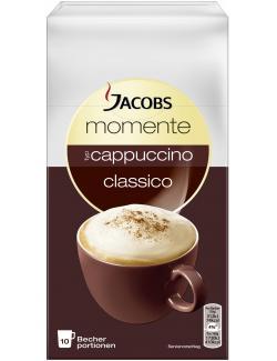 Jacobs Momente Cappuccino Classico