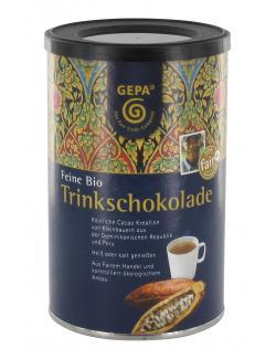 Gepa Feine Bio Trinkschokolade (250 g) - 4013320131725