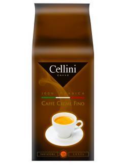 Cellini Caffè Creme Fino Bohne (1 kg) - 8032872603036