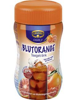 Krüger Blutorangen Teegetränk (400 g) - 4052700012735