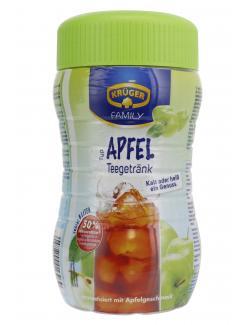Krüger Teegetränk Apfel (400 g) - 4052700013039