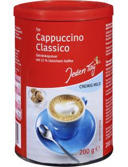 Jeden Tag Cappuccino Classico