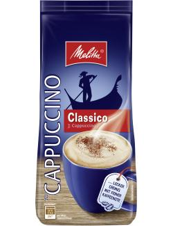 Melitta Cappuccino Classico