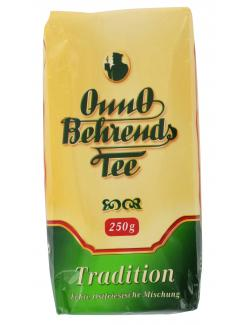 Onno Behrends Tradition (250 g) - 4000491120207