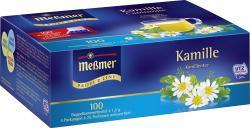 Meßmer ProfiLine Kamille (100 x 1,50 g) - 4002221010468