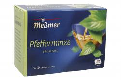 Meßmer Pfefferminze
