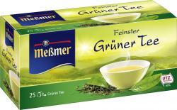 Meßmer Grüner Tee