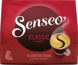 Senseo Pads Classic, 16 Kaffepads