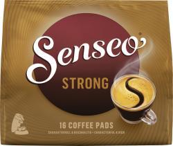 Senseo Kaffeepads strong (111 g) - 4047046003387