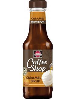 Schwartau Coffee Shop Sirup Caramel
