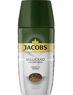 Jacobs Millicano Löslicher Kaffee
