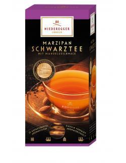 Niederegger Marzipan Schwarztee