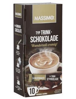 Massimo Trinkschokolade