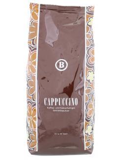 B Cappuccino