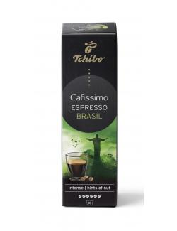 Tchibo Cafissimo Espresso Brasil - 10 Kapseln