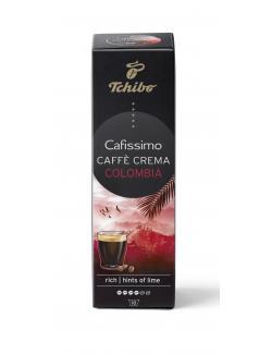 Tchibo Cafissimo Caffè Crema Colombia