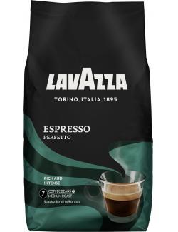 Lavazza Espresso Perfetto Bohnen