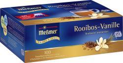 Meßmer Rooibos-Vanille (200 g) - 4002221010574