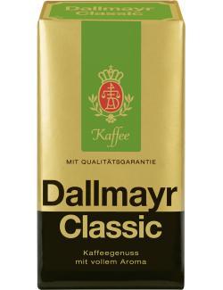 Dallmayr Classic (500 g) - 4008167023609