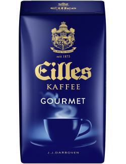 Darboven Eilles Gourmet-Kaffee