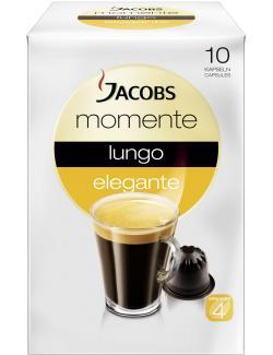 Jacobs Momente Lungo Elegante (56 g) - 7622210273208