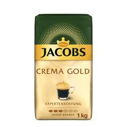 Jacobs Kaffeebohnen Expertenröstung Crema