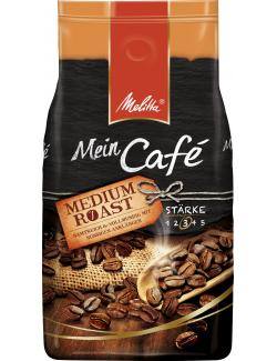 Melitta Mein Café Medium Roast (1 kg) - 4002720008720