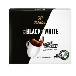 Tchibo for Black 'n White - 500g Gemahlen