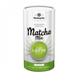 Bünting Matcha Mix for Latte (6 x 10 g) - 4008837224213