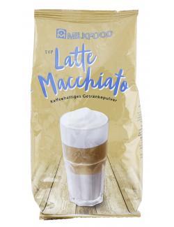 Milkfood Latte Macchiato