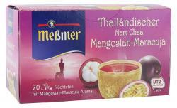 Meßmer Thailändischer Nam Chaa Mangostan-Maracuja (20 x 2,25 g) - 4002221027169