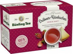 Bünting Erdbeer-Käsekuchen (20 x 2,50 g) - 4008837224701