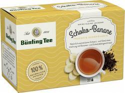Bünting Schoko-Banane