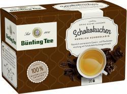 Bünting Schokokuchen (20 x 2 g) - 4008837224732