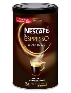 Nescafé Espresso Original (95 g) - 7613035327757