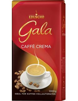 Gala Caffè Crema ganze Bohne (6 x 1 kg) - 4006067088926
