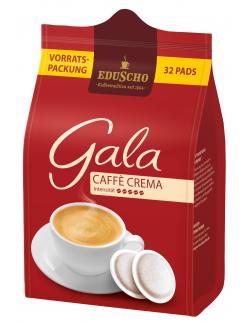 Gala Caffè Crema Kaffeepads